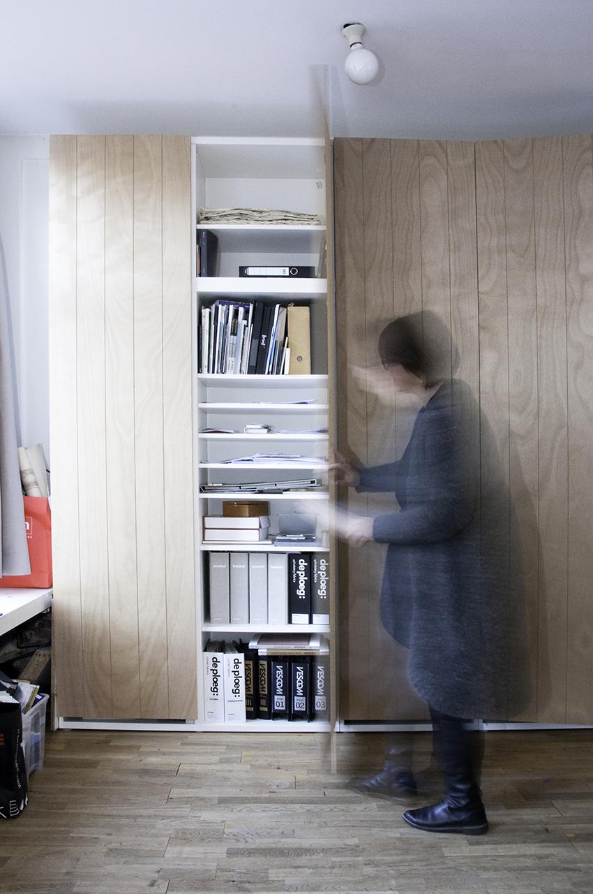 Boek Werkplaats